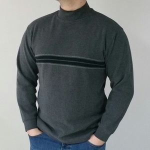 Men Natural Issue Sweater M